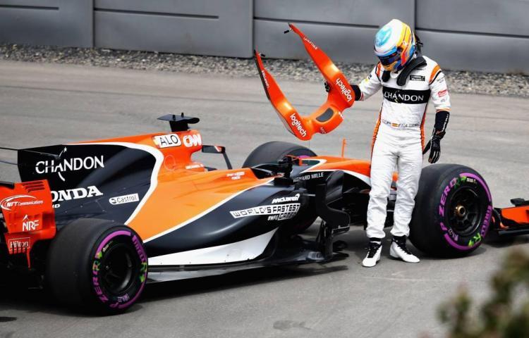 Honda Motor abandonará el Mundial de Fórmula 1 en 2021