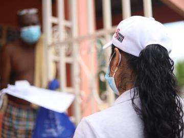 Se intensifica la trazabilidad en Panamá Oeste