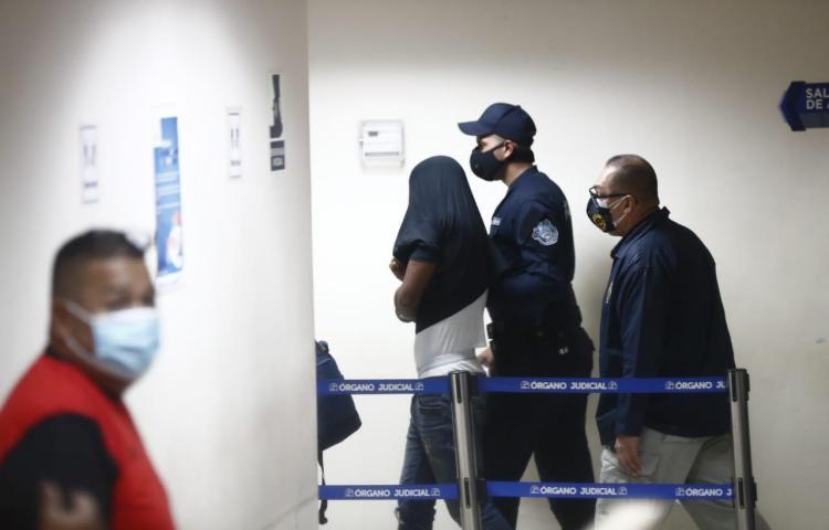 Celebran audiencia a los cinco señalados por el asesinato de la dirigente del PRD