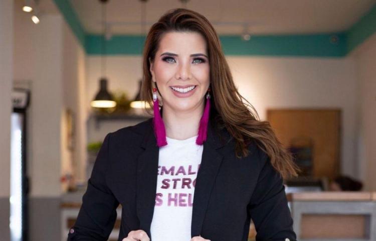 Panamá, capital de Emprendimiento Femenino