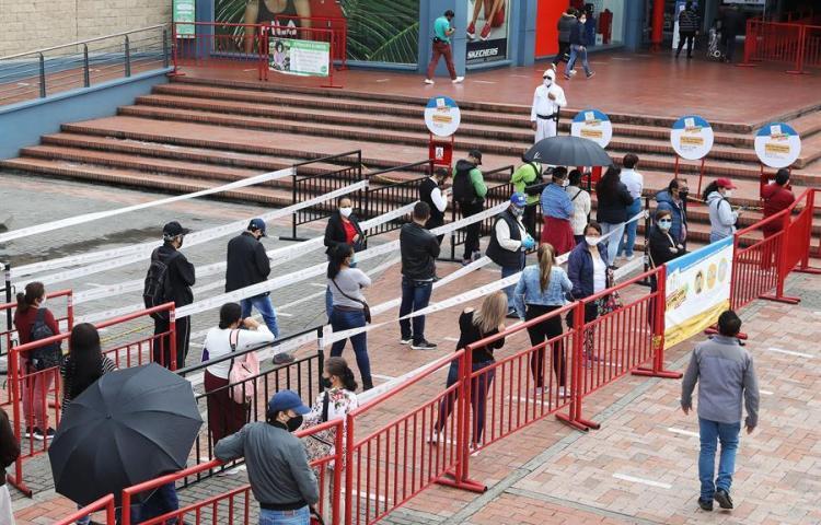 Bogotá, una experiencia exitosa de reactivación tras la pandemia