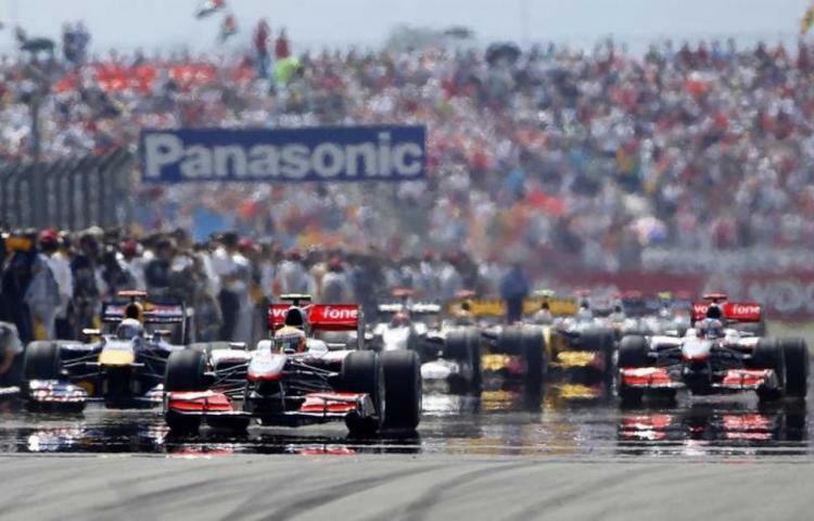 El Gran Premio de Turquía de F1 se celebrará sin espectadores