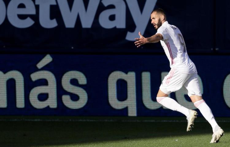 El Real Madrid defiende su condición de campeón