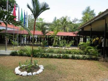 UNACHI no se salvó de los recortes presupuestarios