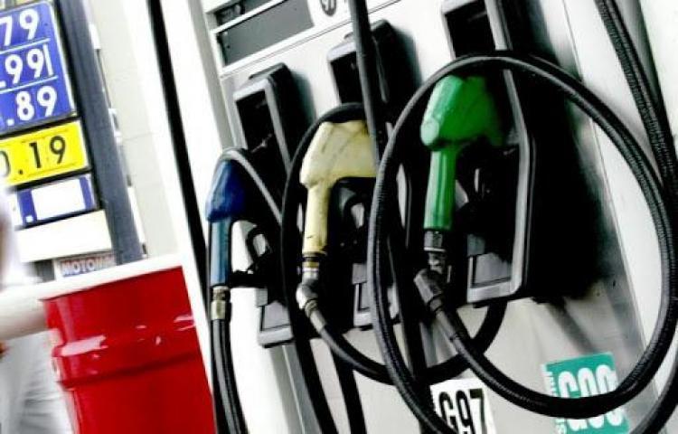 Precio de combustible aumentará a partir de este viernes