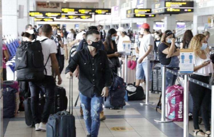 Gremio apuesta al plan de turismo seguro PBP