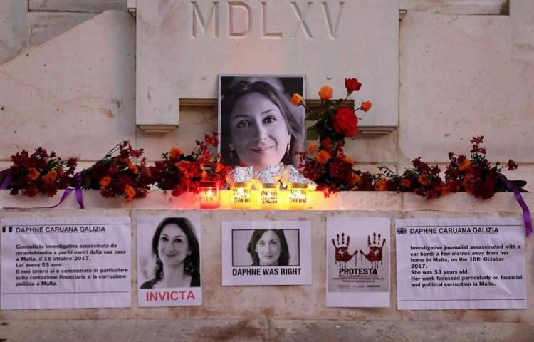 Periodistadenunció amenazas diez días antes de ser asesinada