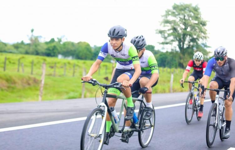 Paraciclismo formará parte de los campeonatos nacionales