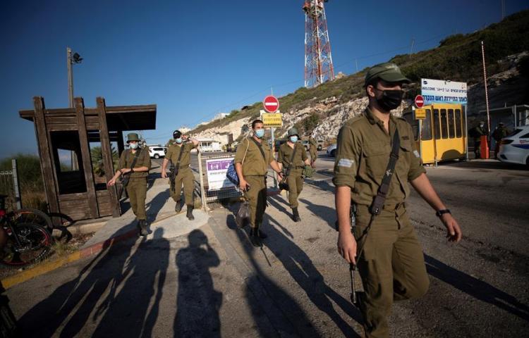 Por primera vez en décadas, el Líbano e Israel se sientan a negociar