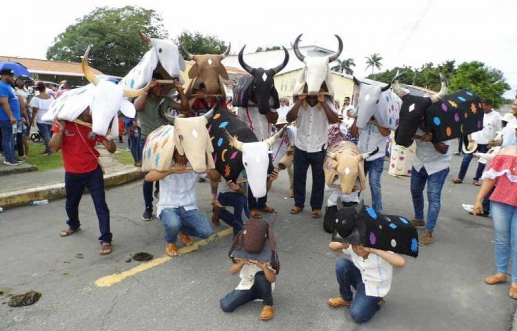 Países se unirán al 'Festival del Toro Guapo de Antón'