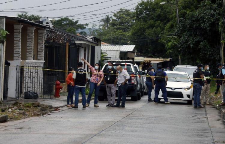 Mataron a tres: dos en Don Bosco y uno en La Chorrera