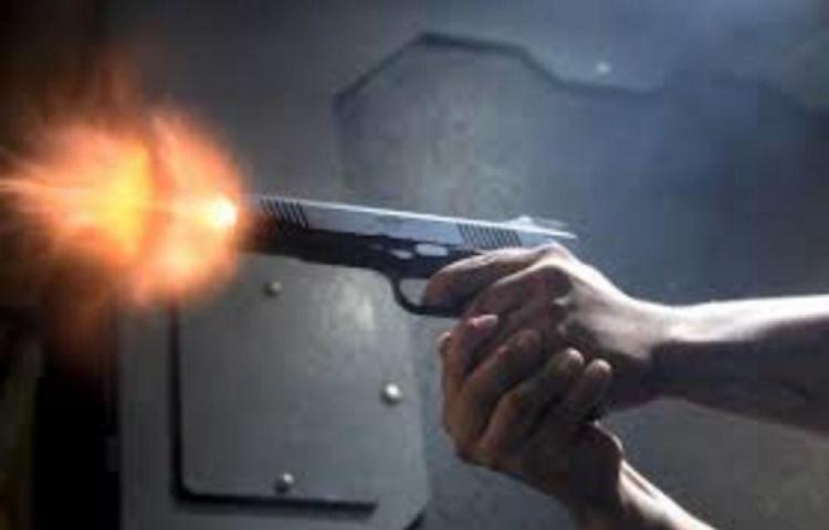 Hombre le disparó varias veces a su víctima en Samaria y quedó detenido