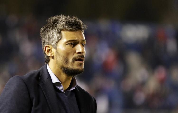 Munúa sigue siendo técnico del Nacional de Luis 'Manotas' Mejía
