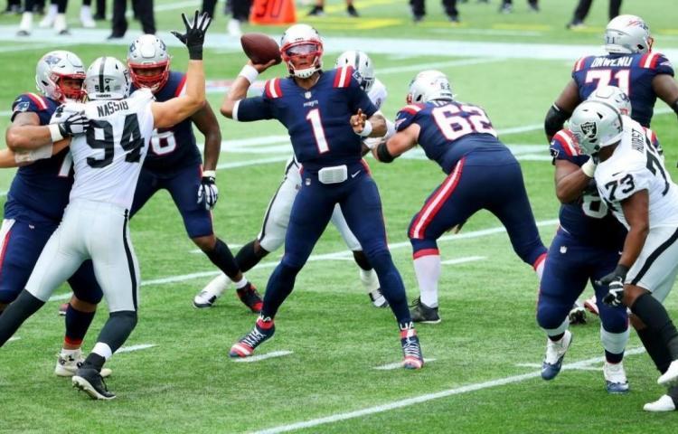 La NFL exige que jugadores enfermos deben aislarse aun con pruebas negativas