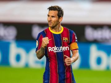 Barcelona se estrenará en la 'Champions' sin público en el Camp Nou