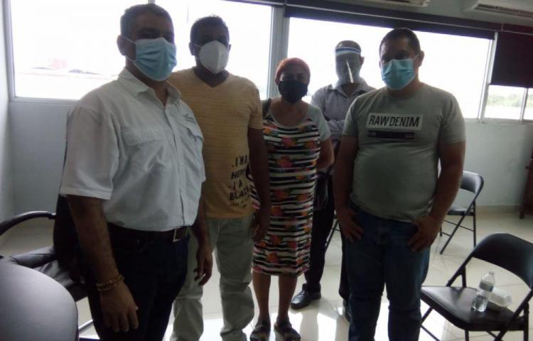 Familia sobrevivió al Jarabe envenenado y al coronavirus