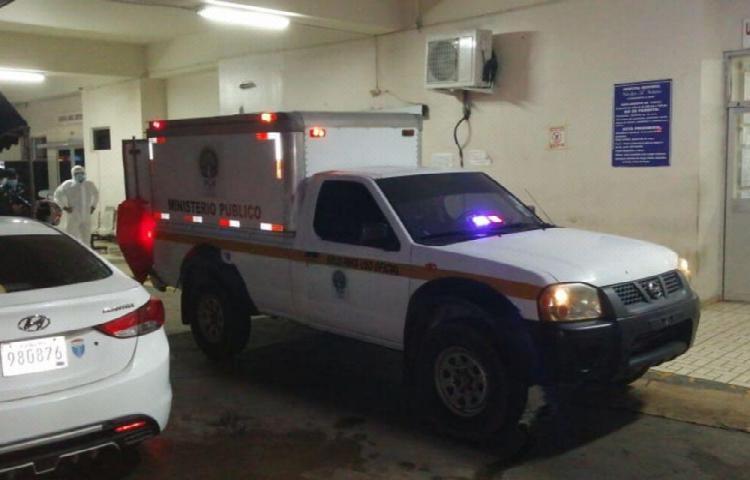 Atraparon al sanguinario que macheteó a uno en La Chorrera