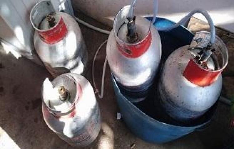 ACODECO impuso multas por más de $31 mil tras uso indebido del gas