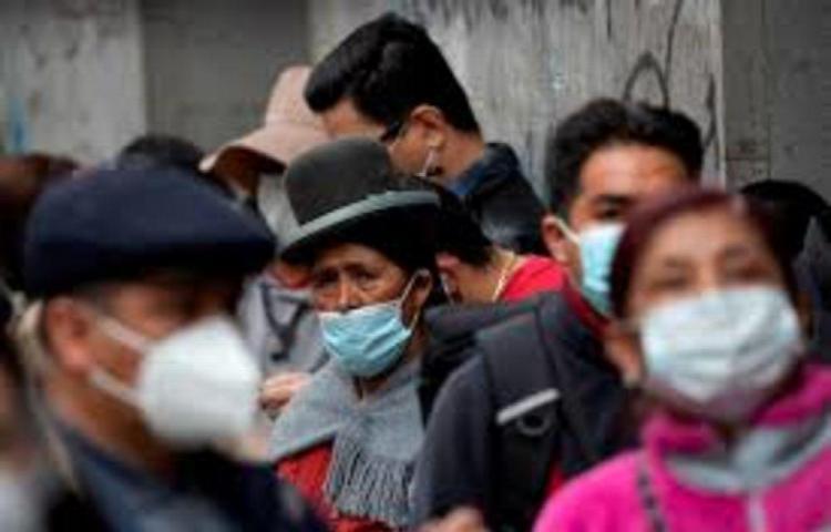 Indígenas se emancipan de partidos en Bolivia