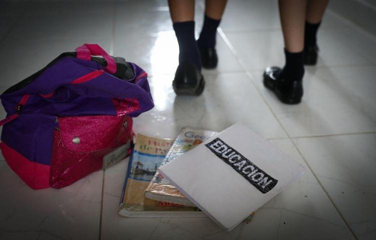 Educadores culpan al meduca por alto nivel de deserciones