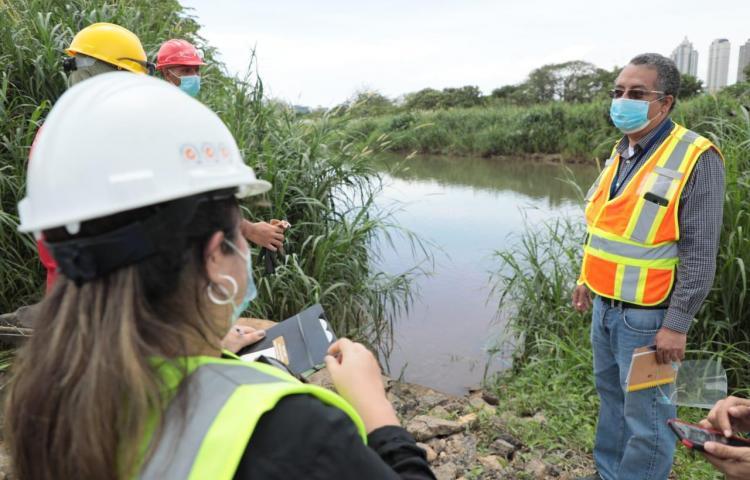 Evalúan calidad ambiental del tratamiento de aguas residuales