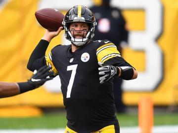 Steelers y Titans mantienen el invicto