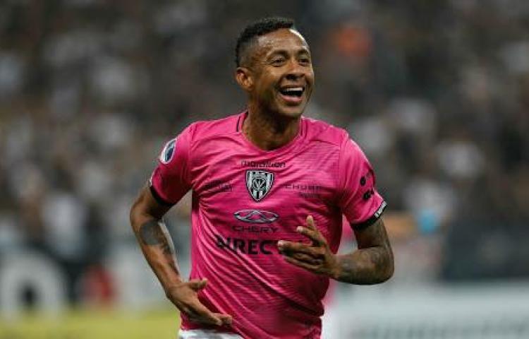 Dura batalla por un cupo a octavos de final de la Copa Libertadores