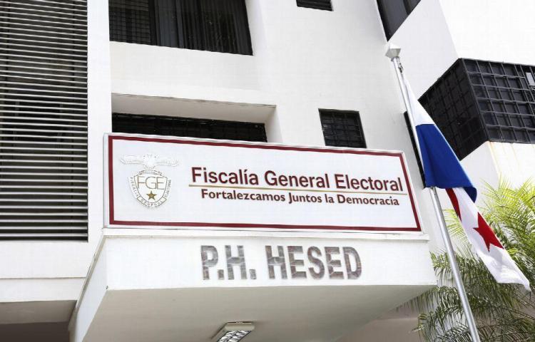 Fiscalía Electoral investiga 800 casos de firmas irregulares