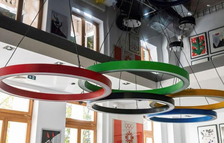 El Reino Unido acusa a Rusia de ciberataques contra los Juegos de Tokio