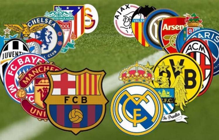 Liverpool y United, implicados en la creación de la Superliga europea