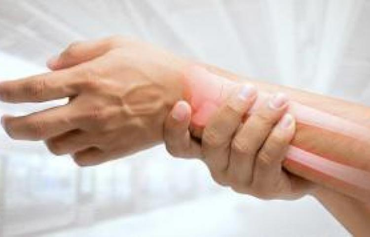 Protégete frente a la osteoporosis