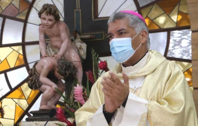 Monseñor Valdivieso respalda declaraciones del Papasobre la unión civil entre personas del mismo sexo