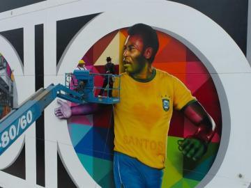 """La intrahistoria del primer gol de Pelé: """"Nadie imaginaba que sería el mejor"""""""