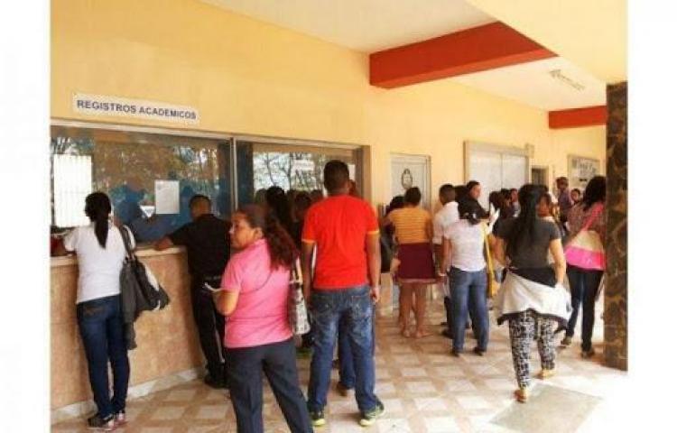 Universidades inician programa gratuito de preparación académica
