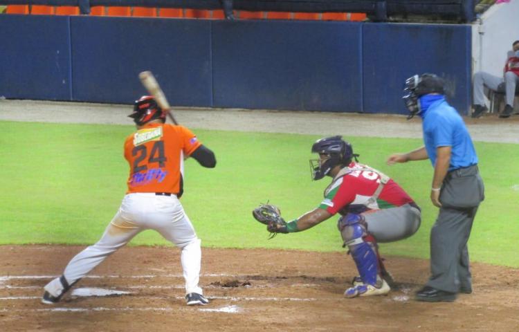 Chiriquí, Bocas, Metro y Coclé,los cuatro grandes en el Mayor