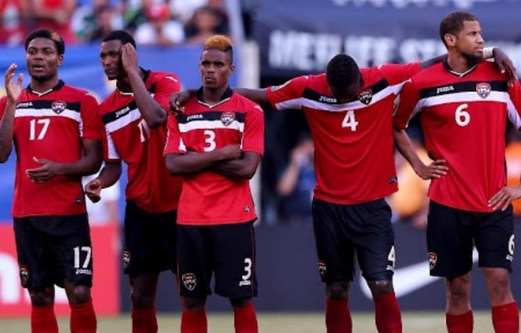 La FIFA 'golea' en Trinidad y Tobago