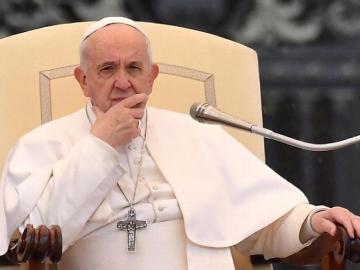 Declaraciones del Papa fueron manipuladas por director de documental