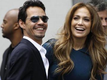 El despecho llevó a casar a Jennifer y Marc