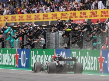 Crece la polémica en torno al premio de Fórmula 1 en Portugal