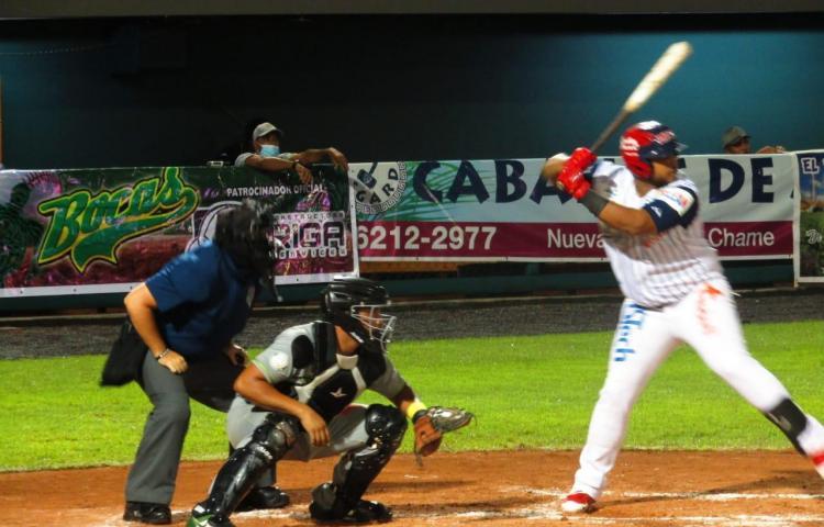 Chiriquí y Bocas del Toro pegan duro en las semifinales