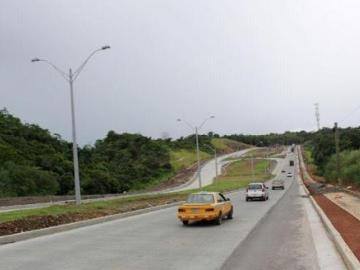 Anuncian cierres de carriles porproyecto Corredor – Panamá Norte