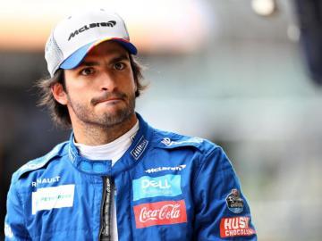 """Carlos Sainz cree que """"no correr el viernes será una prueba interesante"""""""