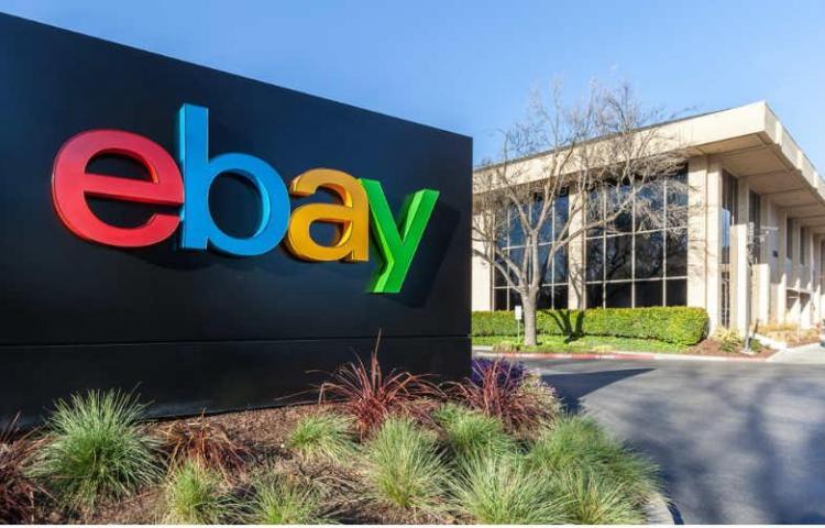 EBay triplica beneficios hasta septiembre y llega a los 4.822 millones