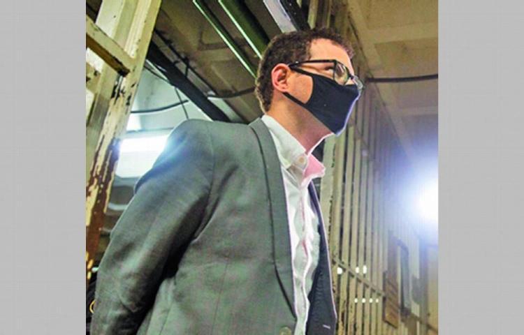 Rechazan amparo a 'Rica' Martinelli en Guatemala
