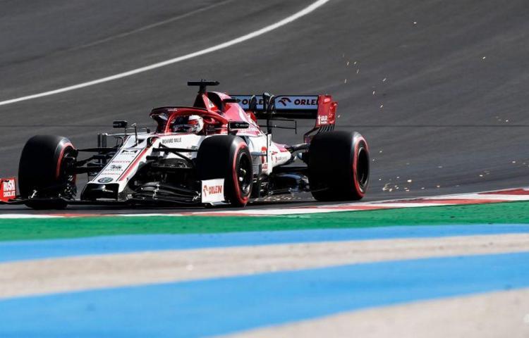Seis asientos sin confirmar para 2021 a falta de cinco carreras en la F1