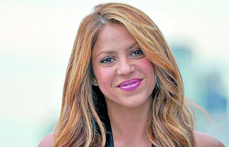 """Shakira denuncia la """"crueldad inimaginable"""""""