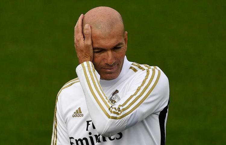 Una final inesperada para el Real Madrid