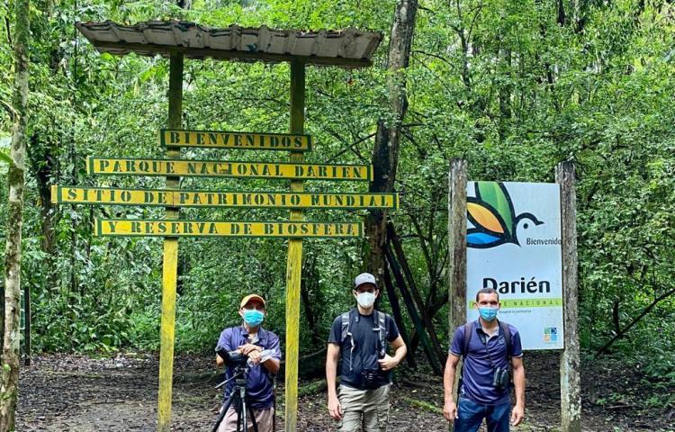 Conformarán alianza turística en Darién