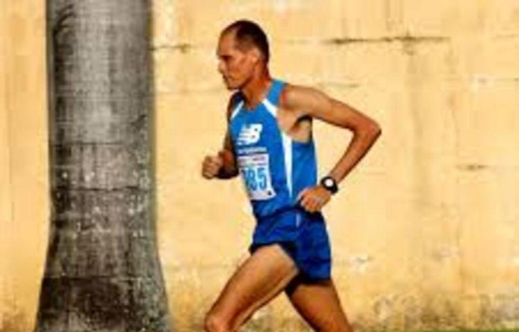 Alvarado estará en la Maratón de Panamá