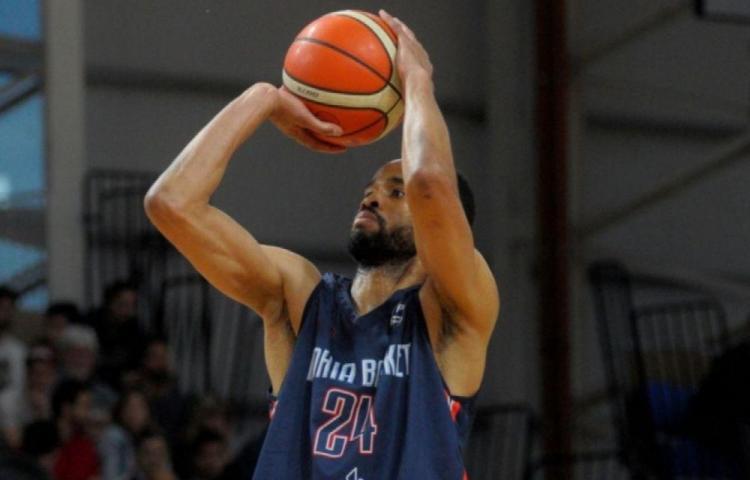 Jamal Levy tiene nuevo equipo en Argentina